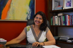 Cathy Bastow